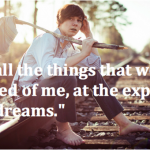 Don't Let Your Dreams Die – Here's How You Can Help Yourself and Many Others