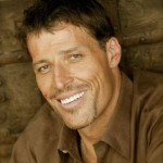Tony Robbins & Me at Starbucks: How He Got Me Past My Blocks