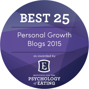 Top 25 self improvement blogs