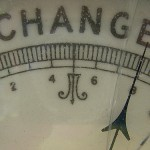 It's Never Too Late – Change Is Always Possible