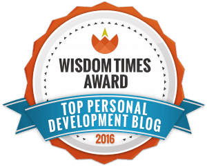 Wisdom Times Awards Personal Development 2016