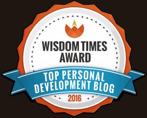 Wisdom Times Awards Personal Development 2016