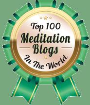 top meditation blog