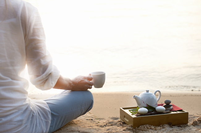 Here's the quick 101 on starting your meditation practice along with a FREE resource guide