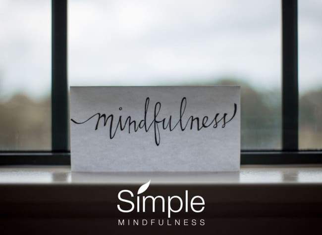 Everything You Need to Start Your Mindfulness Practice [Book Giveaway!]