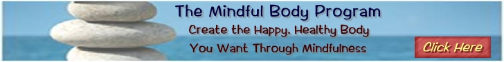 Get your copy of the Mindful Body Program here!